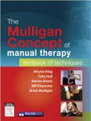Cover The Mulligan Concept of Manual Therapy