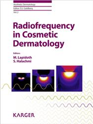 Cover Radiofrequency in Cosmetic Dermatology