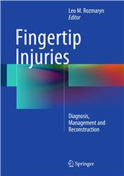 Cover Fingertip Injuries