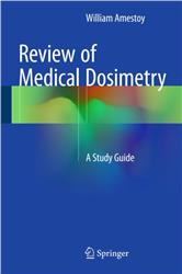 Cover Review of Medical Dosimetry
