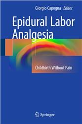 Cover Epidural Labor Analgesia