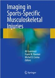 Cover Imaging in Sports-Specific Musculoskeletal Injuries