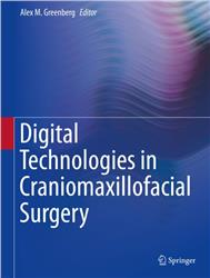 Cover Digital Technologies for Craniomaxillofacial Surgery