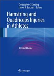 Cover Hamstring and Quadriceps Injuries in Athletes