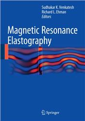 Cover Magnetic Resonance Elastography