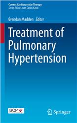 Cover Treatment of Pulmonary Hypertension