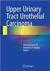 Cover Upper Urinary Tract Urothelial Carcinoma