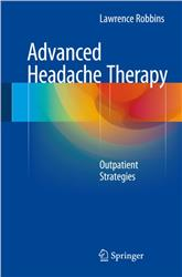 Cover Advanced Headache Therapy