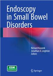 Cover Endoscopy in Small Bowel Disorders