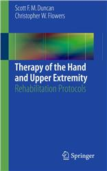 Cover Therapy of the Hand and Upper Extremity