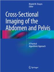 Cover Cross-Sectional Imaging of the Abdomen and Pelvis