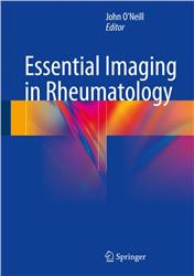 Cover Essential Imaging in Rheumatology