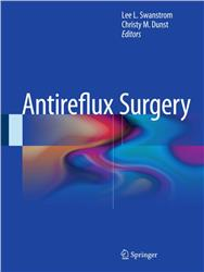 Cover Antireflux Surgery