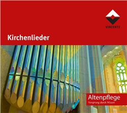 Cover Kirchenlieder