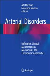Cover Arterial Disorders
