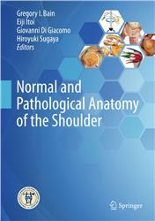 Cover Normal and Pathological Anatomy of the Shoulder