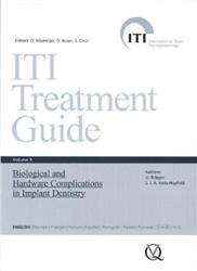 Cover ITI Treatment Guide Volume 8