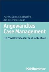 Cover Angewandtes Case Management