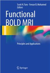 Cover Functional BOLD MRI