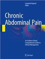 Cover Chronic Abdominal Pain