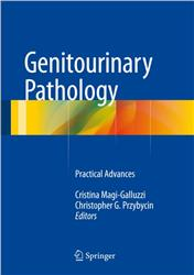 Cover Genitourinary Pathology