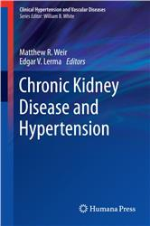 Cover Chronic Kidney Disease and Hypertension