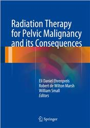 Cover Radiation Therapy for Pelvic Malignancy and its Consequences