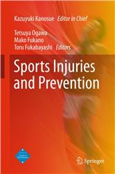 Cover Sports Injuries and Prevention