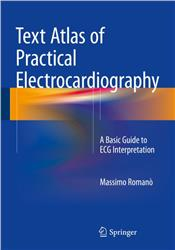 Cover Text Atlas of Practical Electrocardiography