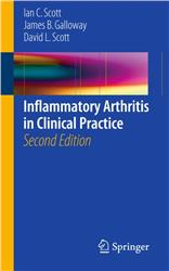Cover Inflammatory Arthritis in Clinical Practice