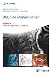 Cover AO Spine Masters Series