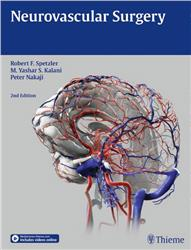 Cover Neurovascular Surgery