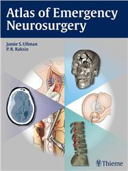 Cover Atlas of Emergency Neurosurgery