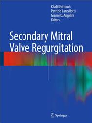 Cover Secondary Mitral Valve Regurgitation