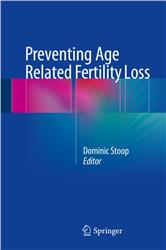 Cover Preventing Age Related Fertility Loss