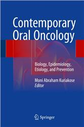 Cover Contemporary Oral Oncology