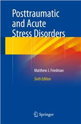 Cover Posttraumatic and Acute Stress Disorders