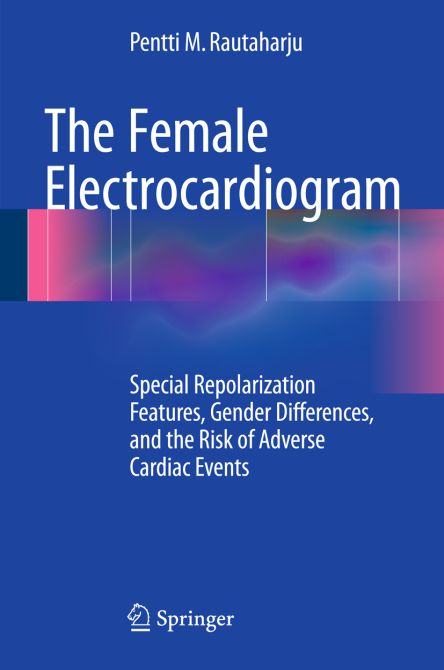 The Female Electrocardiogram