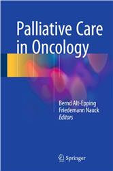 Cover Palliative Care in Oncology