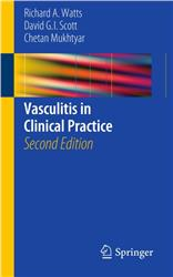 Cover Vasculitis in Clinical Practice
