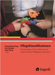 Cover Pflegeklassifikationen