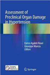 Cover Assessment of Preclinical Organ Damage in Hypertension