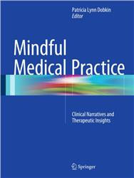 Cover Mindful Medical Practice