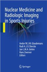 Cover Nuclear Medicine and Radiologic Imaging in Sports Injuries
