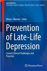 Cover Prevention of Late-Life Depression