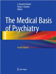Cover The Medical Basis of Psychiatry
