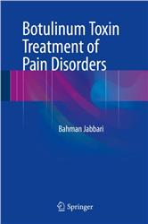 Cover Botulinum Toxin Treatment of Pain Disorders
