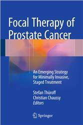 Cover Focal Therapy of Prostate Cancer