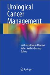Cover Urological Cancer Management