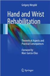 Cover Hand and Wrist Rehabilitation